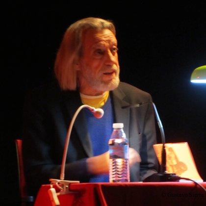 Luis Pastor: presentación de su libro ¿Qué fue de los cantautores? (12/12/2017)