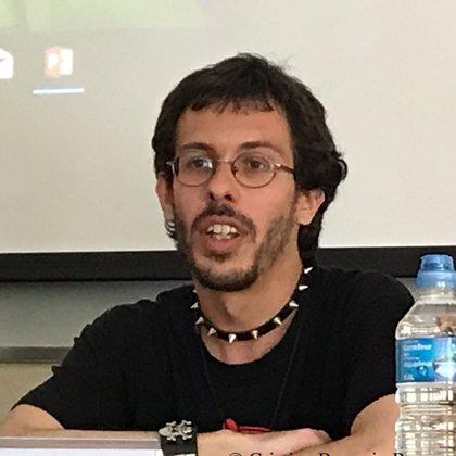 """Ponencia para el Congreso Internacional """"Mayo 68: 50 años después"""", en la Facultad de Filo"""